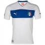 Italy Away - Euro 2012