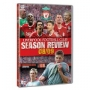 Liverpool FC: Season Review 2008/09