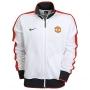 Manchester United N98 Track Jacket