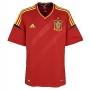 Spain - Euro 2012 Boys